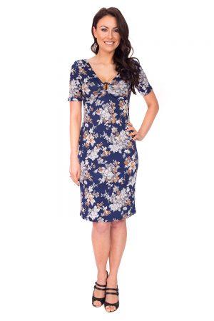 Suknelė su grindele
